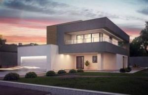 Villa à Construire à Sion