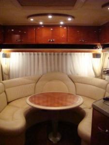 Caravane Tabbert Grande Jeunesse 620