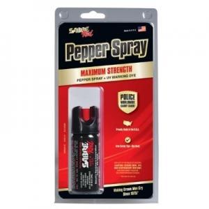 Spray au poivre Sabre Red Magnum 60