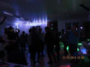 DJ Animation musicale et ou karaoké/chanteur