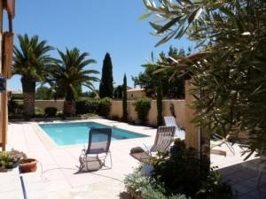 retraite  sous le soleil de Provence