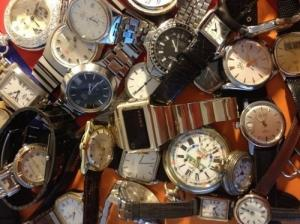 A acheter des montres mécaniques