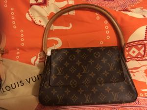 Sac Louis Vuitton simple