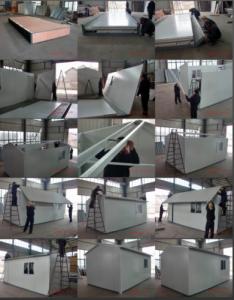 Maisons containers et habitations