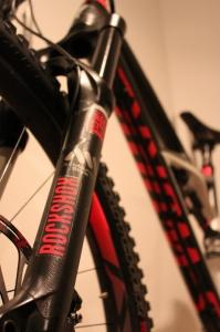 Bicyclette Specialized S Enduro 650 B