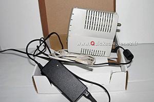 Modem Thomson TCM290 connexion internet