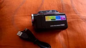 Camescope neuf pour enfant