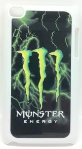Coque Ipod Touch 4 Monster Energy