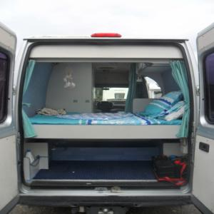 Camping-Car Citroen Jumper 2.8L à donner