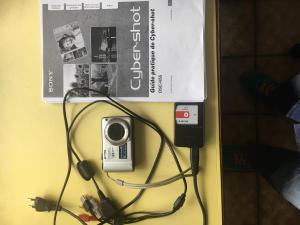 Sony Cyber shot DSC-H55