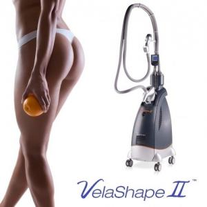 VelaShape, la solution anti-cellulite