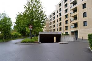 Aïre : Place de parking sous-terrain