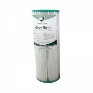 Beachcomber - filtre cartouche Standard