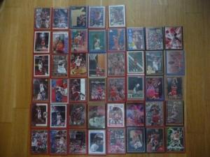 Cartes de Basket NBA