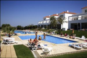Albufeira  - Algarve Appartement à Louer