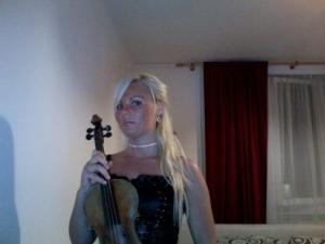 Cours de violon, formation musicale.