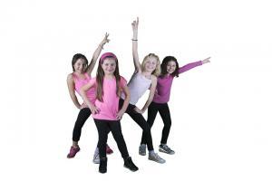 Cours de Kids'Dance2Bfit 7 à 11 ans & cours ADOS