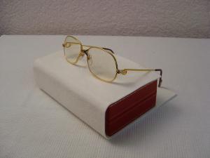 Très belle lunette Cartier