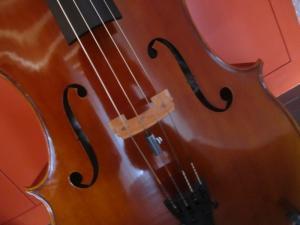 1 violoncelle 4/4 Maestro I de manufacture artisanale