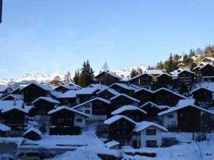 Skiez à Vercorin avec le Magic Pass