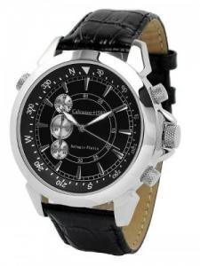 Calvaneo Platin Luxus Black