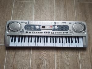 Piano pour enfant