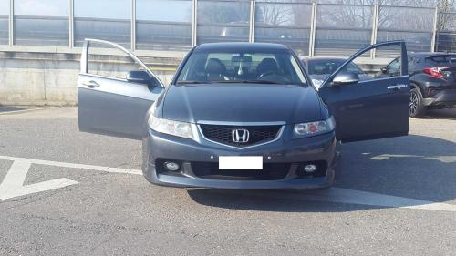 Honda Accord 2.0i (Expertisée le 26 sept. 2017)