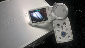 Caméscope APN Hyundai en TBE