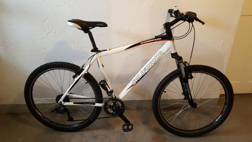 vélo VTT en très bon état