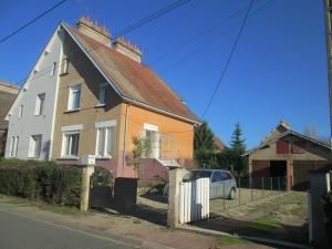 Bourgogne Maison mitoyenne 105 m²