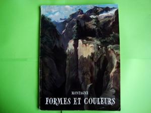 Formes et Couleurs - Montagne, No 2 1947