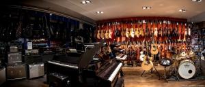 VINTAGE et actuel - Magasin de musique à Gland
