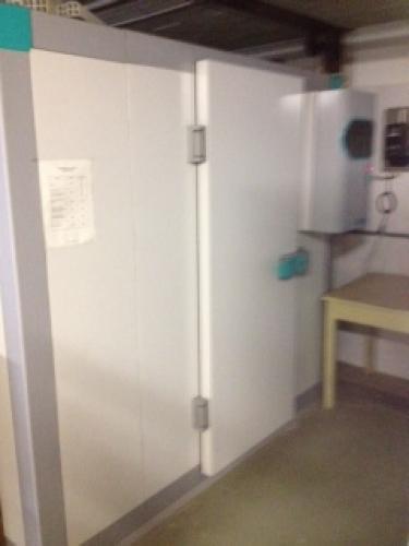 Cellule frigorifique