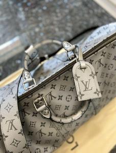 Louis Vuitton keepall 50 Bandoulière M43848
