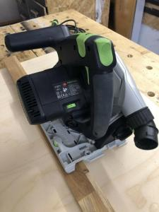 festool TS 55 RE-BQ