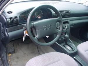 Audi A4 1.8 B.V auto