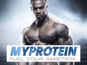 Découvrez les produits MyProtein sur Nut