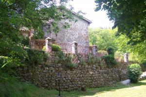 Domaine exceptionnel en Ardèche