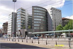Bureau au centre ville Lausanne (415 m2)