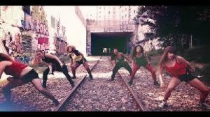 Ragga Dancehall: Ados - Adultes