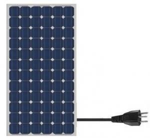 Kit solaire Plug&Play à monter soi-même