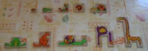 Puzzle de 3 à 6 ans