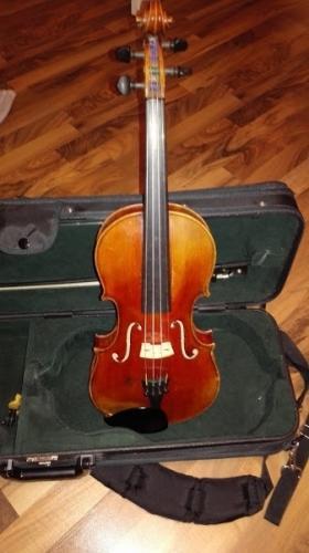 Très beau violon 4/4 (entier) de 1899