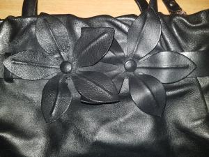 sac sonia rykiel - vintage - noir