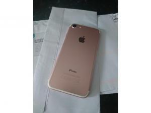 iPhone 7 plus 128gb débloqué