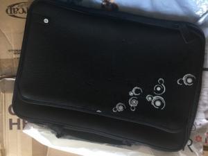 Fourre ordinateur portable 17 pouces