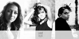 Photos de portraits en Noir et Blanc