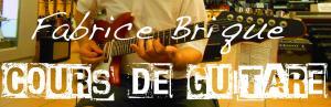 Cours de guitare à Carouge, Genève