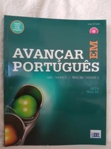 Avançar em português
