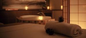 Massage professionnel au centre-ville de Lausanne.